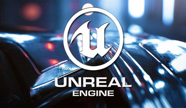 ¿Cómo descargar Unreal engine?